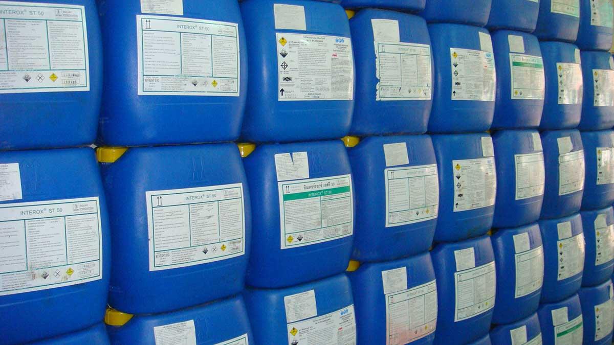 cách bảo quản cồn công nghiệp methanol