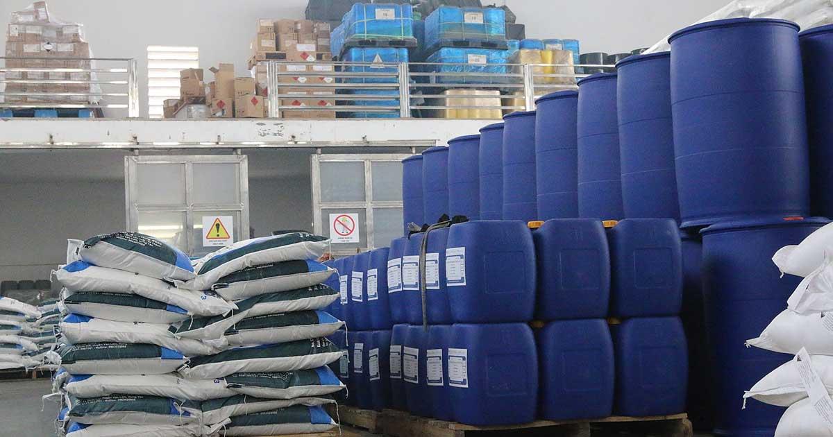 cồn công nghiệp methanol