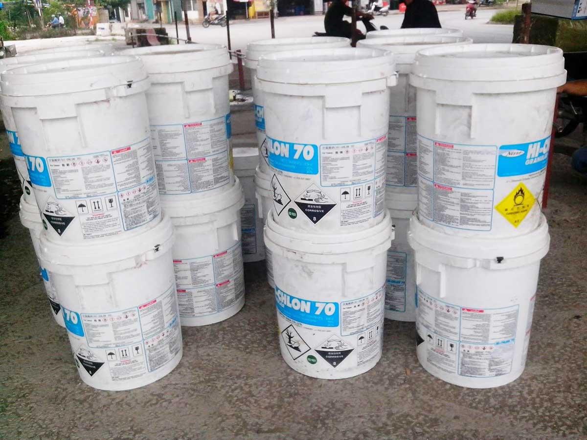 Công ty chúng tôi cung cấp tất cả các loại hóa chất công nghiệp tốt nhất