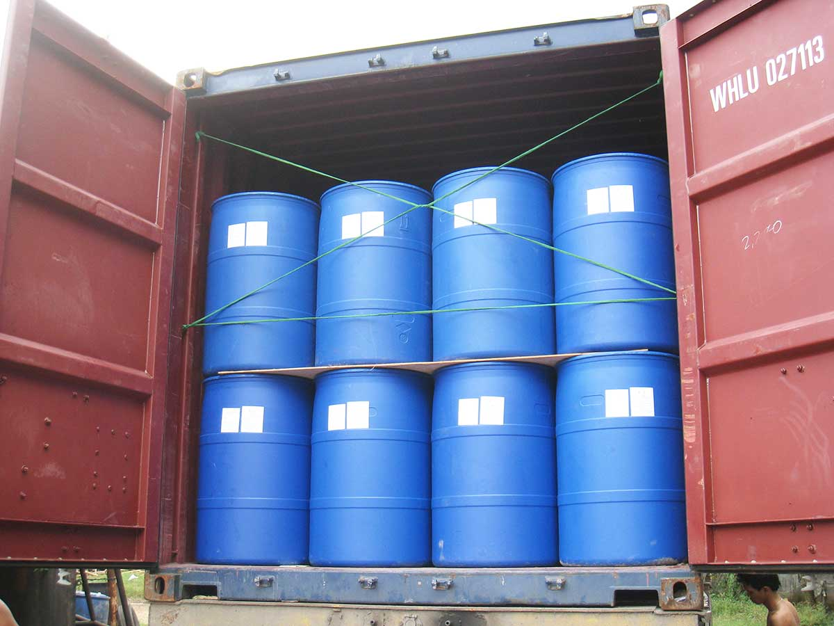 Đặc tính cồn công nghiệp methanol