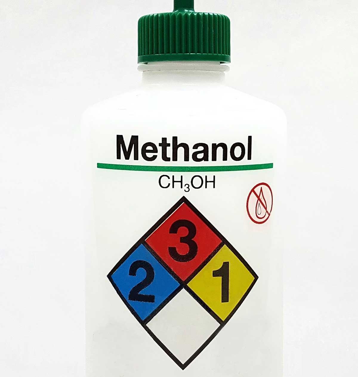 ứng dụng cồn công nghiệp methanol