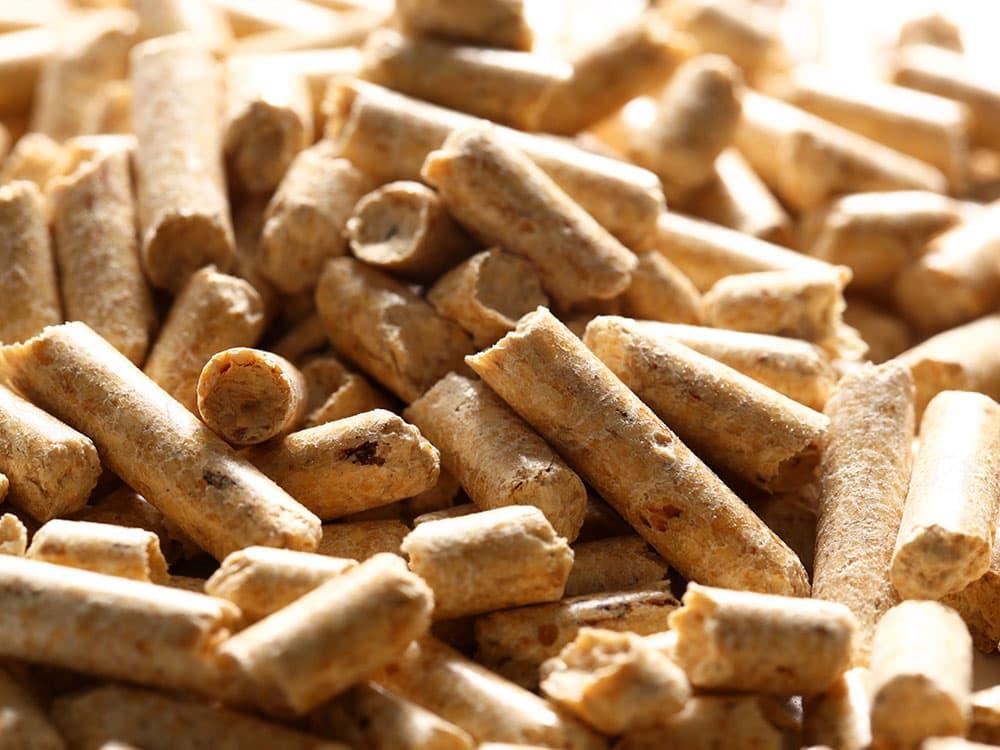 Chất đốt lò hơi tiếm kiệm giảm giá thành sản xuất cho doanh nghiệp